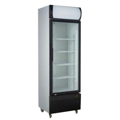 SOLUTION mobilier location armoire réfrigérée 320 L