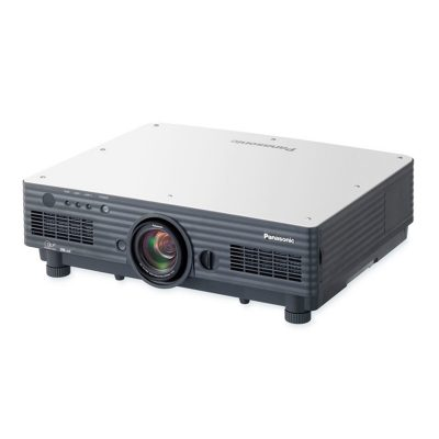 location video projecteur Panasonic pt d5700